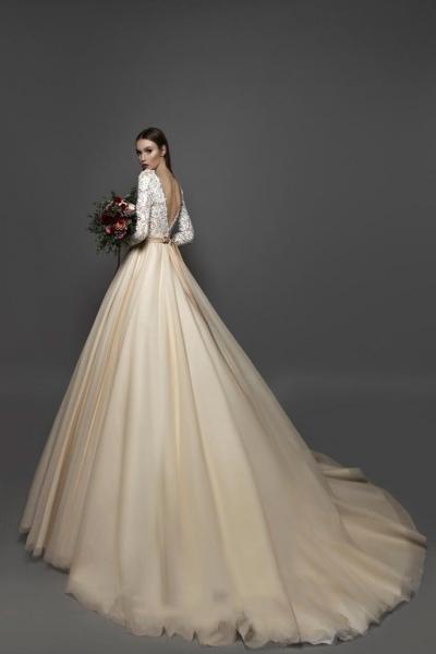 f96bc487173 Как создать свадебное платье мечты.