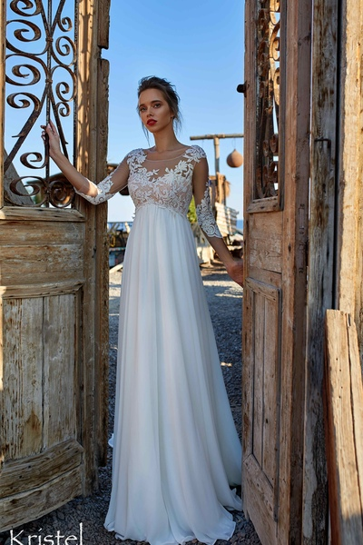 08fde5644c6 Свадебные платья больших размеров в СПб  каталог
