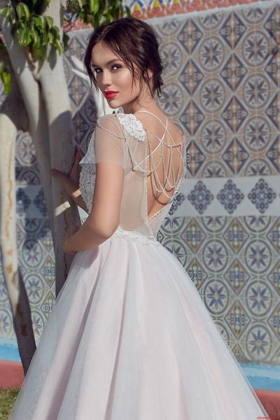 Купить красивые свадебные платья в Санкт-Петербурге  доступные цены ... 8a444014977