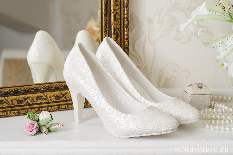 Свадебная обувь невесты в Санкт-Петербурге: большой выбор, доступные цены!