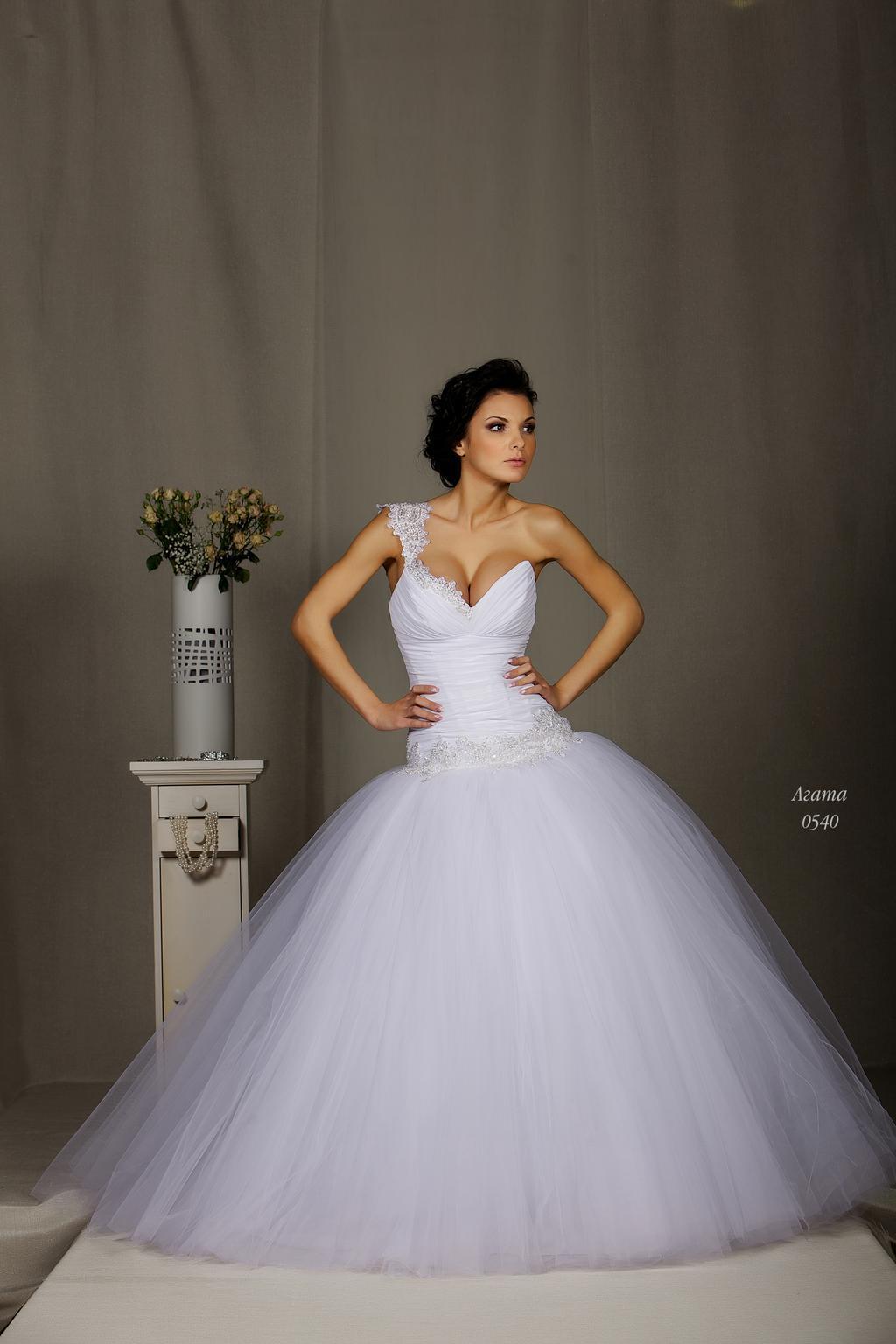 Купить свадебное платье а краснонорске
