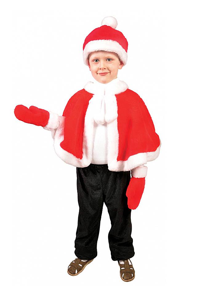 Новогодние костюмы для детей фото мальчикам